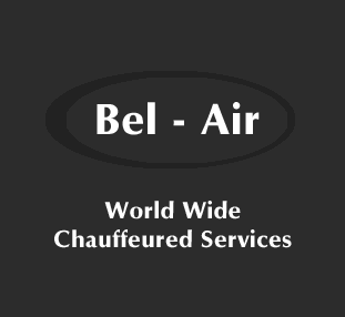Bel-Air World Wide Chauffeured Services